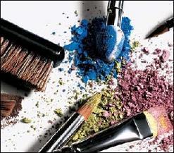 Make Up Monday