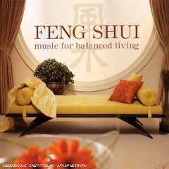 The Billion Dollar Beauty listens to Feng Shui Music to relax.
