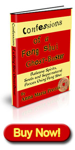feng-shui by Anna Maria Prezio