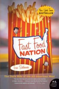 Fasts food nation