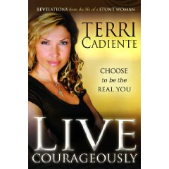 Terri Cadiente Live Courageously