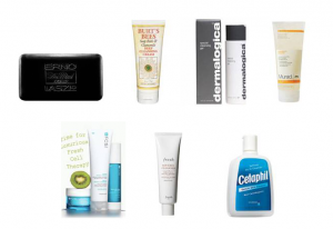 Fabulous Facial Cleansers Ungenita's Top 7
