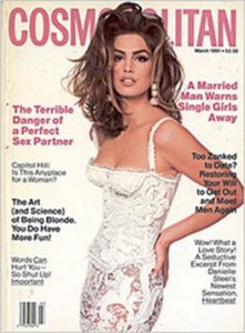 America's Top Supermodel  Cindy Crawford