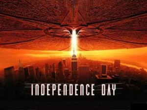 Everyday is Independence Day