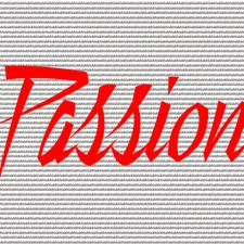 Where's Your Passion?