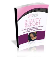 The Beauty Report