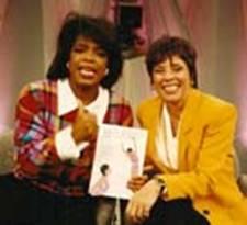 Oprah & Suzy Prudden