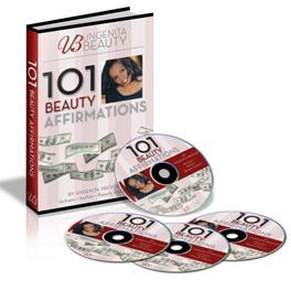 Ungenita Beauty 101 Beauty Affirmations