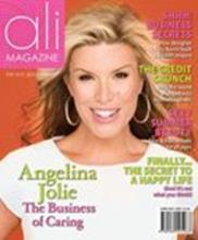 ali magazine